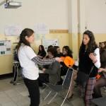 Şcoala mea e Eco la Liceul Kretzulescu