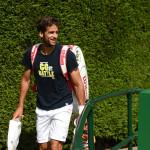 Pentru tenismeni înfrîngerea e parte din viaţă