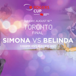 Tenis – 10 – 16 august 2015