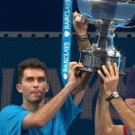 Barclays ATP World Tour Finals, Londra - 15 - 22 noiembrie 2015