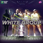 Tenis WTA Finals Singapore (23 - 30 octombrie 2016)