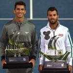 Tenis 26 februarie - 4 martie 2018 (Dubai, Acapulco)