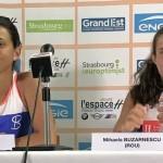 Tenis 21 – 26 mai 2017 (Strasbourg,  Nürnberg, Geneva)